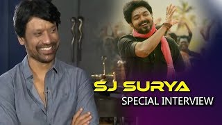 SJ special Interview on Adirindi Movie | Vijay Adirindi Telugu Movie | Tollywood Interviews