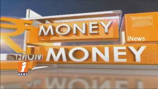 NIFTY and Nasdaq Reaches To Record Stage | Global Markets | Money Money (26-04-2017) | iNews