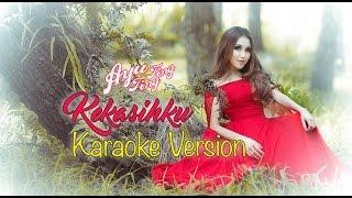 Ayu Ting Ting - KekasihKu (Versi Karaoke)