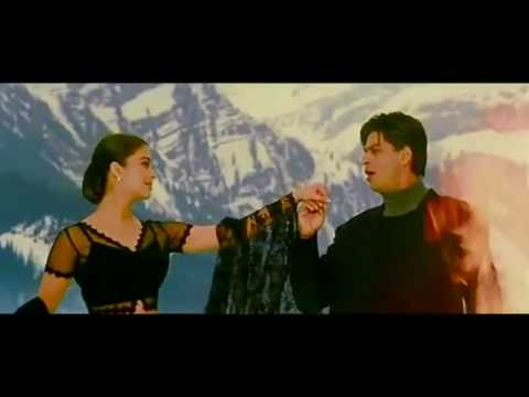 Humko Humise Churalo - Mohabbatein HD (720p) - Bollywood Popular Song