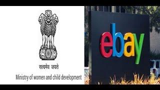 Centre, eBay tie-up boost women entrepreneurs