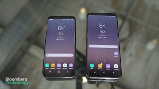 Everything you need to know about Samsung Galaxy S8, S8 Plus