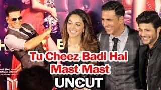 Tu Cheez Badi Hai Mast Mast Video Song From The Movie Mohra Video Id 361b969c Veblr Mobile