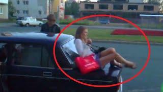 Video Lucu Aksi Cewek Gagal Total Bikin Ngakak Banget