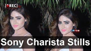 Sony Charishta Latest Photo Shoot || Latest tollywood photo gallery