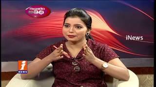 Telugu Actor Uttej Exclusive Interview | Eevaram Athidi | iNews