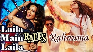 Sunny Leone's Laila Main Laila Blockbuster Song Out, Shahrukh-Anushka's NEW Movie Titled Rahnuma