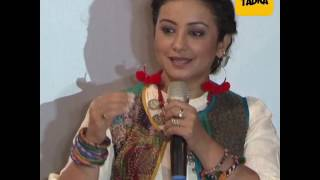 Divya Dutta requested to Indian Governement 'Sanitary pads' should be tax free
