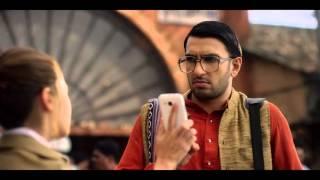 Befikar Book Kar - Taxi - Alia Bhatt and Ranveer Singh
