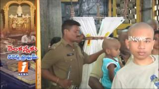 TTD In Troubles As Devotees Offering Old Notes | TTD Old Currency Problems  | iNews