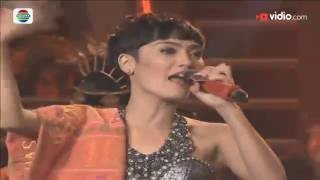 Maria Calista - Sambalado (Konser 6 Besar D'Academy Celebrity)