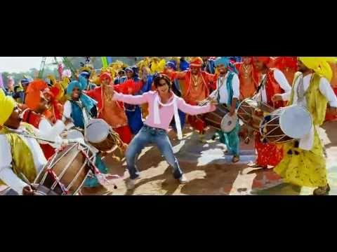 Dil Bole Hadippa - Discowale Khisko Song (HD 720p) - Bollywood Popular Song