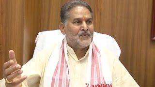 बड़ा षड्यंत्र था जाट आंदोलन, CBI करेगी बेनकाबः शिक्षा मंत्री
