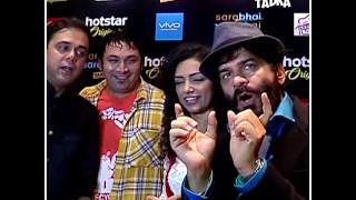 Comedy show Sarabhai VS Sarabhai is back with Take 2