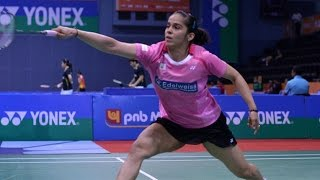 Saina Nehwal, PV Sindhu Enter Quarterfinals of India Open - Sports News Video