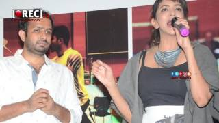 Lakshmi Manchu,Regina at Para Olympics ,Winners, Felicitation By, Aditya Mehta Foundation stills