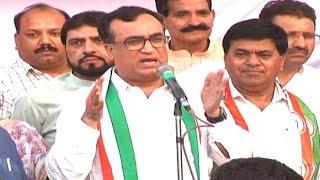एमसीडी चुनाव - 'चाट पर चर्चा' के साथ कांग्रेस ने फूंका चुनावी बिगुल