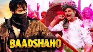 Baadshaho WINS Over Toilet Ek Prem Katha, Akshay's Next Film Titled Land Of Lungi