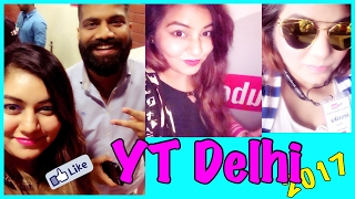 YouTube India Vlog - Chilling with Technical Guruji, The Timeliners & more | Inside Google office !!