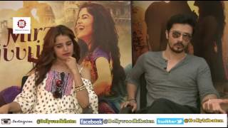 Promotional Interview With Star Cast Of Mirza Juuliet