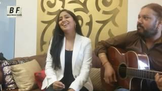 O Zaalima Song Singer Harshdeep Kaur Singing Live | Raees | Shahrukh Khan | Mahira Khan