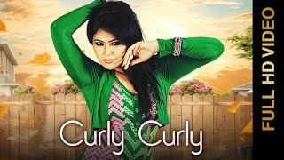 New Punjabi Songs || CURLY CURLY || MANDY SANDHU