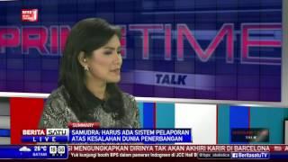Dialog: Sanksi untuk Lion Air # 3