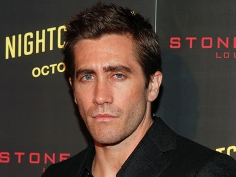 Gyllenhaal Turns Into Creature of the Night News Video