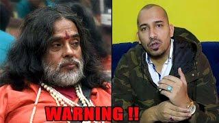 Ali Quli Mirza WARNING Swami Om