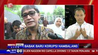 Dialog: Babak Baru Korupsi Hambalang # 2