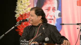 kabhi kabhi bhagwan ko bhi bhakto sai kam padai anup jalota in jaipur bhajan sandhya