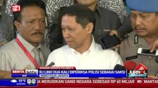 RJ Lino Juga Sudah Diperiksa 2 Kali di Bareskrim