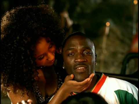 Akon-Bananza (Belly Dancer)