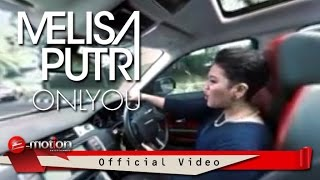 Melisa Putri - ONLYOU Feat. Willy Winarko I Official 360 Music Video