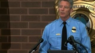 Va. Police in 'Deep Mourning' After Officer Shot News Video