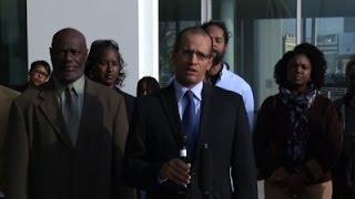GA Community of Slave Descendants Allege Neglect News Video