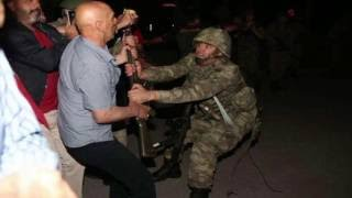 At least 161 killed in Turkey during the attempted coup