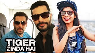 Inside Edge Screening For Salman & Tiger Zinda Hai, Dhinchak Pooja In Bigg Boss 11