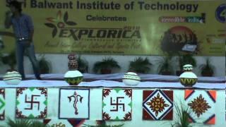 pyar deewana hota hai mastana hota hai ...performance by bhupender singh