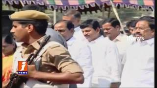 CM KCR Delhi Tour Postponed For SC ST Sub Plan Commission | Telangana