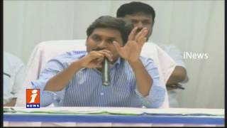 YS Jagan Demands Inquiry on Chandrababu Assets | Writes Letter To PM Modi | iNews