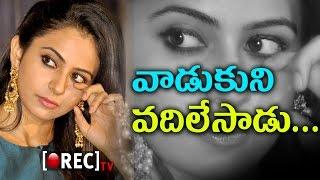 Rakul Preet About Hero Prabhas | Rakul Preet Singh About Her Shooting Event | Telugu Gossips |Rectv