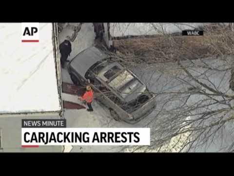 AP Top Stories December 21 P News Video