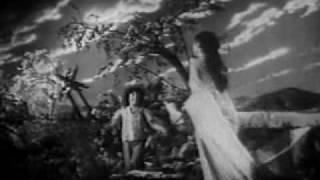 Likh Padh Padh Likh Likh Padh Ke || Kangan (1959) || Geeta Dutt & Usha Mangeshkar || {Old Is Gold}