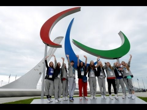 Sochi Paralympics- Russia ready for biggest ever Winter Games News Video