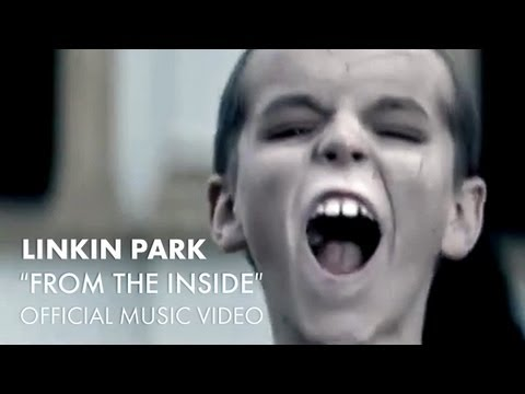 Linkin Park - From The Inside (Official Music Video) - Best of Linkin Park Song
