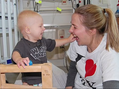 Mom Triumphs Over Tragedy, Helps Other Families News Video