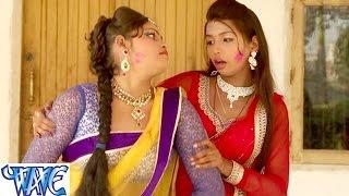 Ghare Naikhe Holi Me Sajanawa - Holi Me Pudukiya Bhouji   Lado Madesiya   Bhojpuri Holi Song