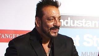 Sanjay Dutt's INTERVIEW @ HT Most Stylish Awards