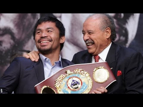 Mayweather v Pacquiao- Manny's 'killer instinct' returns News Video